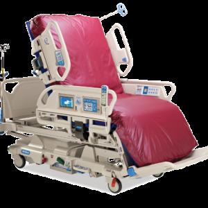Intensivseng - Progressa bed system