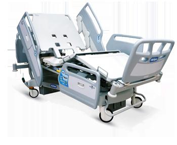 Intermediær seng AvantGuard 1600 Ability