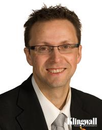 Michael Bjerke : Daglig leder