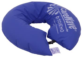 Nakkepute med knepping 42×48 cm
