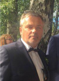 Espen Skjegstad Løvås : Salgssjef